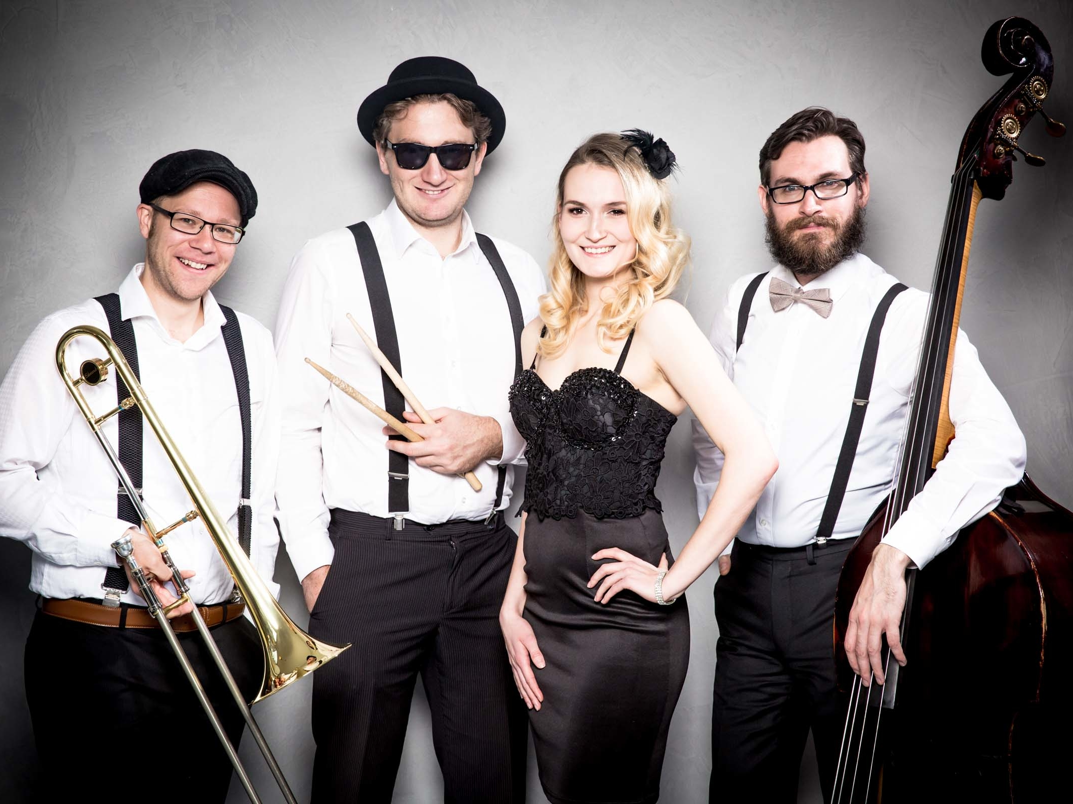 Jazzband | Hannover | Livemusik | Musiker | Partyband | Liveband | Swingband | Band | Pianist | Trio | Duo | Soul | Motown | Swing | Jazz | Messe | Firmenfeier | Messeparty | Dinner | Empfang | Gala | Charity | Modern | Jukes