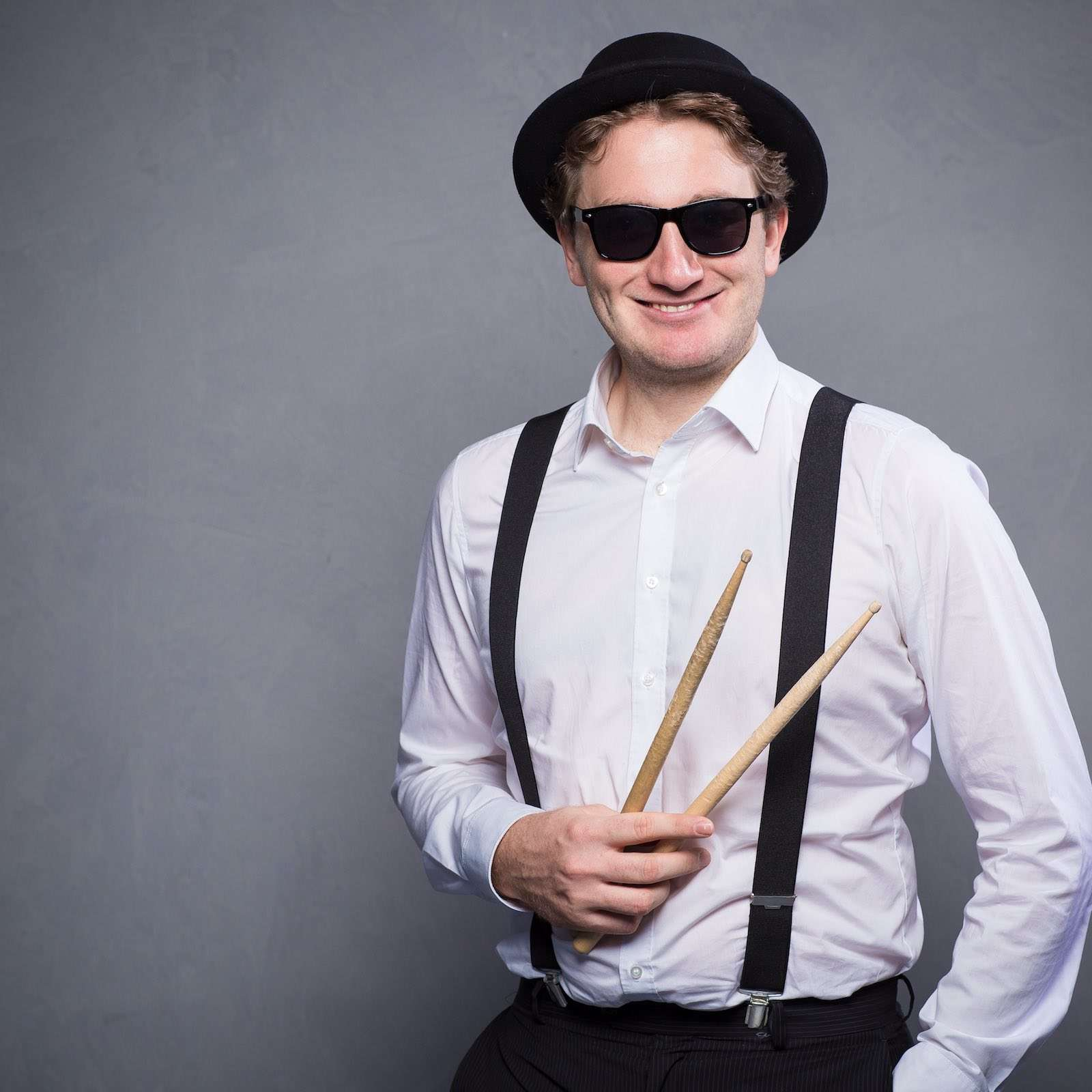 Jazzband | Hannover | Musiker | Livemusik | Liveband | Musiker | Partyband | Jazzband | Discomusik | Swingband | Schlagzeuger | Drums | Loungeband | Popband | Hochzeit | Empfang | Messe | Firmenfeier | Charity | Gala | Buchen